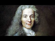 """Voltaire was asked by a priest by his deathbed to renounce Satan. He answered """"Now is not the time to make new enemies,"""" and he died on that thought. Freedom Of Religion, Make You Believe, Extraordinary People, Alter Ego, Marie, Instagram Posts, Powerpoints, Education, Enemies"""