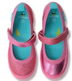 1a27ca45cd347a Chooze Dance Twinkle Fuschia -Kids Toddler Shoes