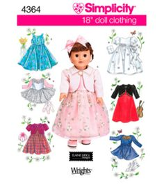 Simplicity Pattern 4364OS One Size -Simplicity Crafts