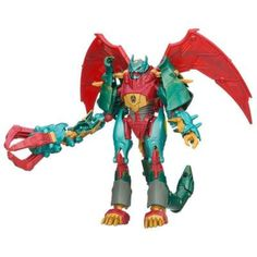 Ripclaw Beast Hunters Action Figure