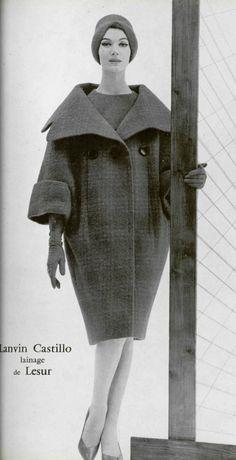 1958 Jeanne Lanvin(CastIllo)