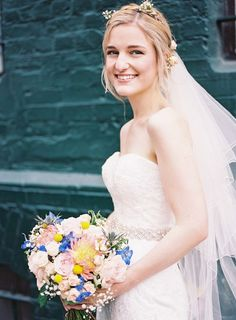 The bridal makeup portfolio of Jodie Hazlewood, makeup artist based in London and Birmingham and working across the UK. Natural Wedding Makeup, Bridal Makeup, Natural Makeup, Makeup Portfolio, Wedding Bride, Wedding Dresses, Makeup Inspiration, Wedding Hairstyles, Bridesmaid
