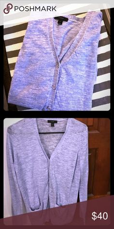 Two cardigans | Sweater cardigan, Cardigans and Purple cardigan