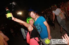Melt Festival, Melt Selektor Stage, Sa. 24:00 Uhr #melt2014