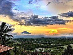 #WishyouwereHere Villa Borobudur in Borobudur, Indonesia http://www.slh.com/hotels/villa-borobudur/