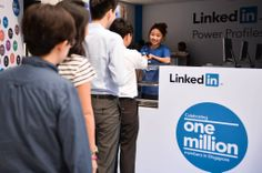 #LinkedIn is changing the way people network and find jobs in Singapore. Read more about it at @CampaignAsia-Pacific