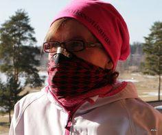 Kipakka kipinöi, kuvaa ja kutoo: Hometautisten ääni kuuluviin