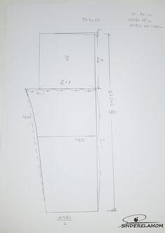 편한옷,파자마만들기 : 네이버 블로그 Pattern, Patterns, Model, Swatch
