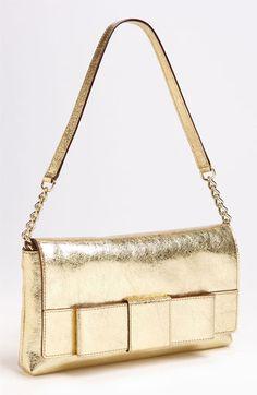 kate spade new york 'bow monette' shoulder bag available at #Nordstrom