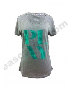 ONLY PLAY-CAMISETA W. MODELO SILVIA-GRIS