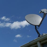 Increasing the range of wireless Internet provides convenience, productivity and potential monetary savings. Using an old satellite dish to fashion a DIY WiFi antenna is an excellent way to do this. Turning a satellite dish into a WiFi antenna can be both economical and efficient, because there is no signal loss using USB cable connections as...