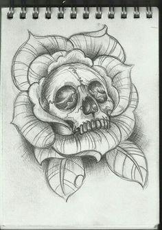 Onderweg naar de dood