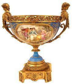 Sevres,siglo XVIII
