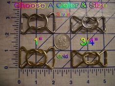 Bottleclip Bottle Opener Buckle Clip Hook Closure Connector Seamstress Tailoring #WC