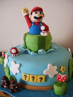Mario Bross   Flickr - Photo Sharing!