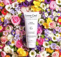 Crème aux fleurs - Leonor Greyl