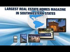 The Power of View Magazine - Real Estate Magazine for Coldwell Banker Re...