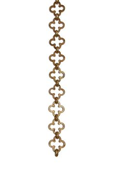 Chain 37 Cross Chandelier