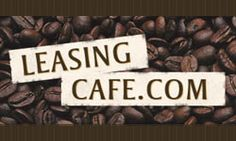 A Webpage full of info..Check out LeasingCafe.com