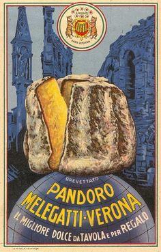 Verona - Pandoro Melegatti
