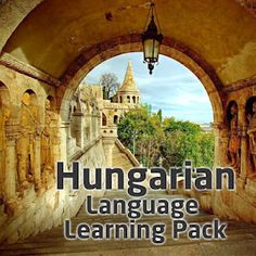 How to learn Hungarian?