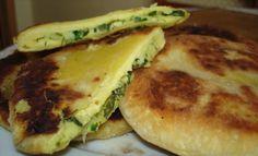 Вегетарианская ведическая кулинария: рецепты выпечки