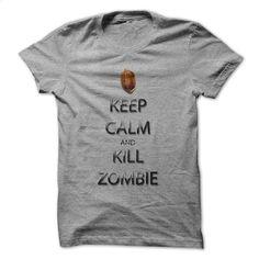 Grain &Kill Zobie T Shirt, Hoodie, Sweatshirts - design your own shirt #tee #clothing