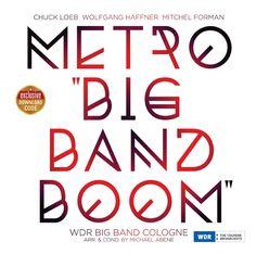 WDR Big Band - Big Band Boom