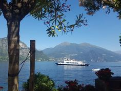Lake Como by mrsapeshit 😍
