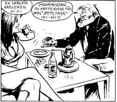 tecknade sexiga serier