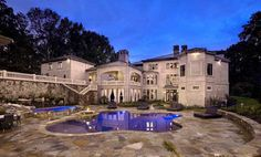 Pittsburgh Steeler Hines ward's home!!! OMG!