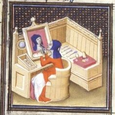 The study of emotions in early medieval history: some starting points - Medievalists.net