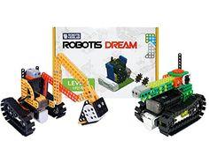 ROBOTIS DREAM LEVEL 4 Kit ** Read more @
