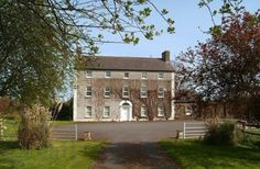 Toolestown House, Maynooth, Co. Kildare