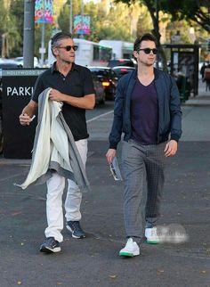 Matt and Simon (concert #BrunoMars) pic.twitter.com/NK0mnK7dwh