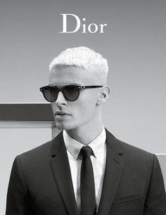 Dior Homme Eyewear - Spring Summer 2016 Baptiste Giabiconi, Accessoire Homme,  Mode Homme ba60a76cabcf