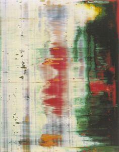 Fuji 1996 37 cm x 29 cm Oil on Alu Dibond Catalogue Raisonné: 839-69