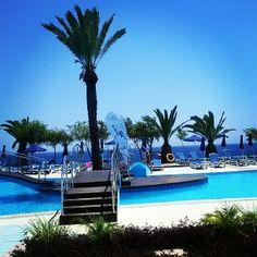 Rodos Princess Beach hotel - Rhodes