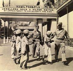 Calcutta 1940's