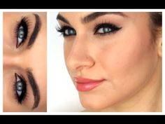 Use your Sigma brushes to create this Kim Kardashian-inspired look like Ruby Golani does! http://www.sigmabeauty.com/makeup_brushes_s/159.htm?click=246498_source=Pinterest_medium=Pin_term=20130823_content=Brushes_campaign=repromo