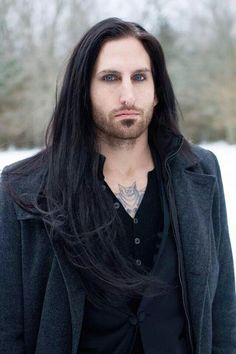 Matt DiRito. Bassist for Pop Evil. Wipe the drool off your screens ladies.