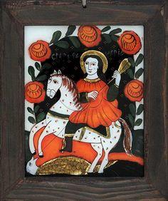 Christian Paintings, Byzantine Art, Comic Books, Classroom, Study, Glass, Illustration, Inspiration, Saints