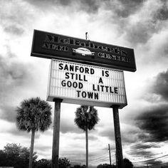 Sanford, FL #sanford