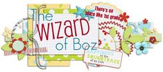 The Wizard of Boz