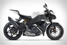 YUP!  Still want the Ducati over this only because of the price difference.  EBR 1190SX STREETFIGHTER