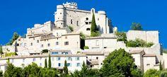 Itinerario intorno al monte Ventoux