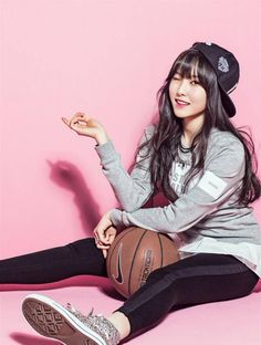 Gfriend-Yuju