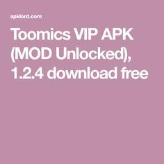 Get Toomics Vip Free Ios JPG