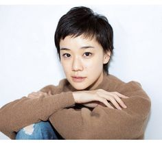 Beautiful Best Asian Hairstyles 2020 For Fashion Edgy Pixie, Pixie Cut, Yu Aoi, Shot Hair Styles, Hair Reference, Salon Style, Short Bob Hairstyles, Asian Hairstyles, Crew Cuts