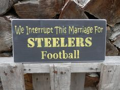 Man Cave Football Signs : Nfl football man cave signs archives kingdom
